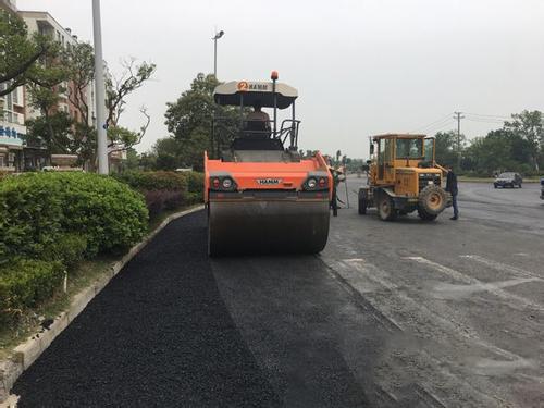 [广西]桂林苏桥新区市政道路、排水工程施工组织设计完整版