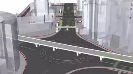 中铁三局--广东东莞轨道交通R2线鸿福路站施工BIM应用(55页)