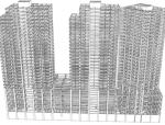 威海海悦大厦地基变刚度调平设计