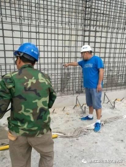 北京市首座钢结构装配式建筑施工管理实践_39