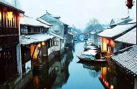 中国最适合私奔的10个小镇_60