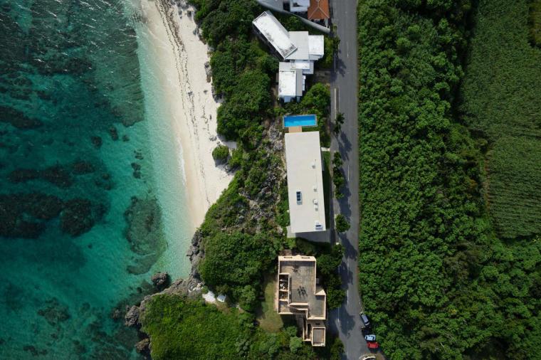 这样的海景别墅,是每个人的梦!_2