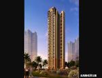 [广东]知名地产新古典高层住宅方案模板(带CAD及模型)