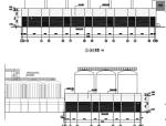 百威国际啤酒发酵罐全套施工图(发酵车间及CIP间)