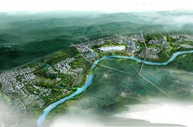 [干货]海绵城市设计措施全图解!