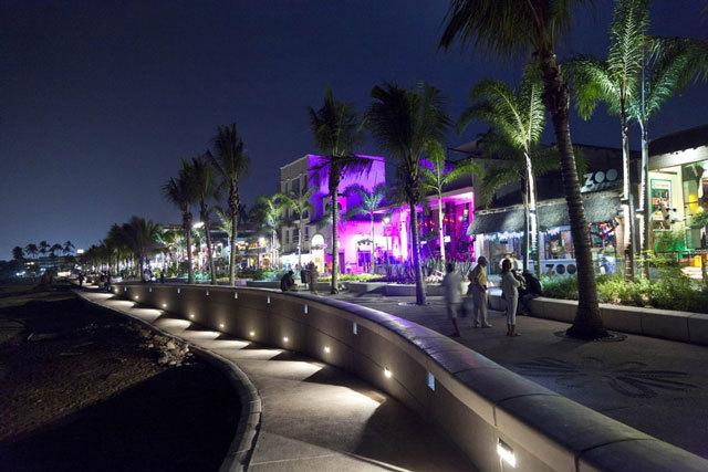 墨西哥巴亚尔塔港海滨景观设计_20