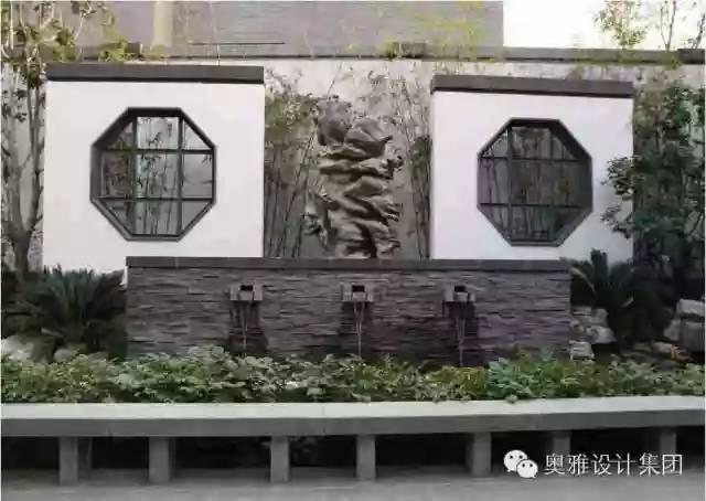 哪些园林可作为新中式景观的参考与借鉴?_41