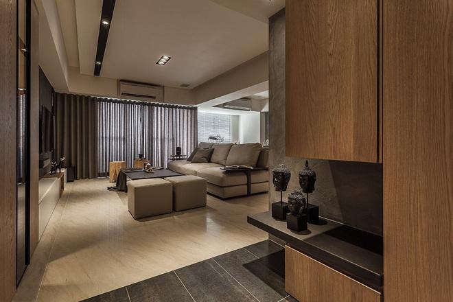 让设计回归纯粹本质,给你一个自然舒适的家!