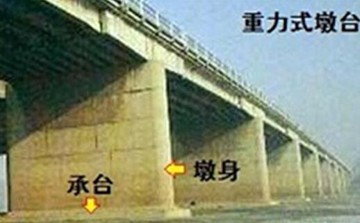 重力式混凝土桥墩、桥台施工注意要点