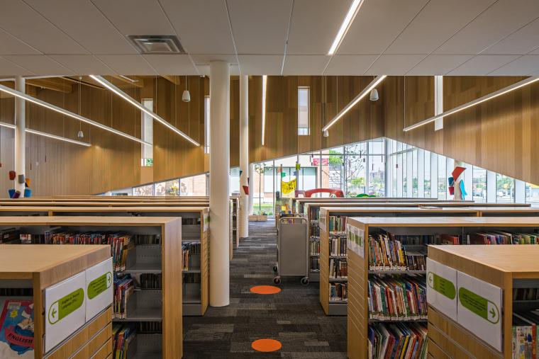 加拿大Albion图书馆-28