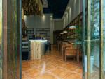 20套茶室空间高清实景图案例(一)