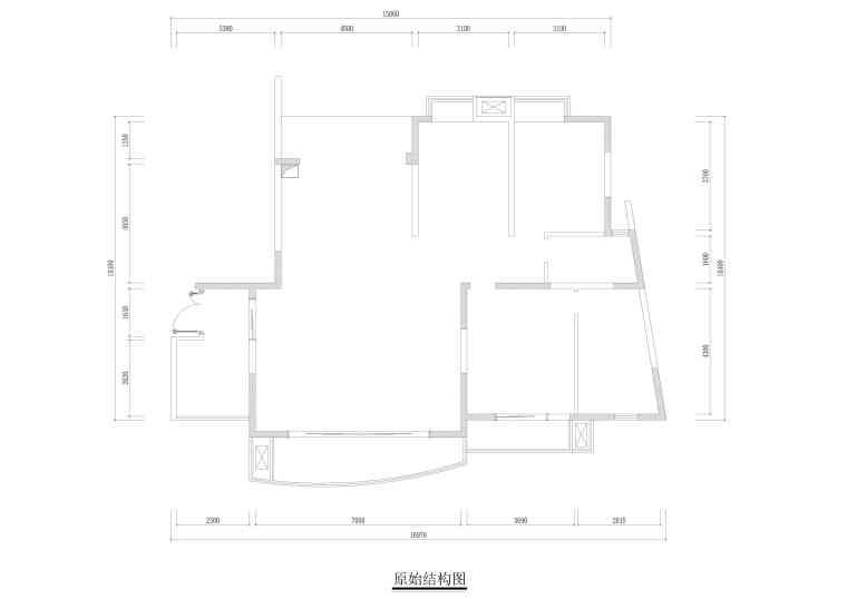 成都嘉年华国际社区167平米现代风格装修