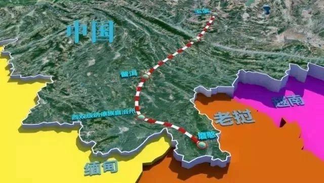 这些境外铁路重点项目,现在进展到哪一步了?