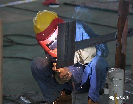 大型管道支吊架计算选型及安装施工,看看大企业是怎么做的?_18