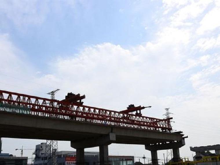 高速公路大桥后张法预制空心板梁施工方案
