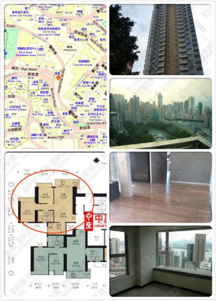 1000万在各国核心区能买什么样的房?