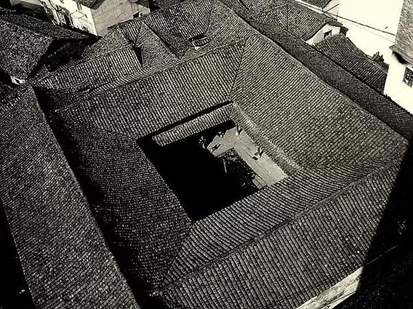 万漪景观分享-逐渐消失中的中国古建筑之美_25