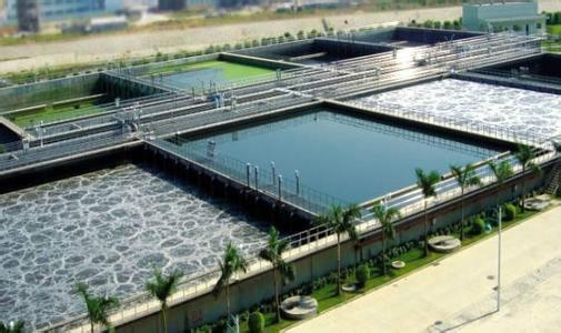 uasb处理工艺图资料下载-32种污水处理设备和工艺工作动图