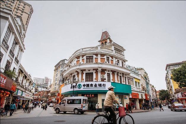 从建筑设计的角度来看,广州值得逛的旅游路线有哪些?_17