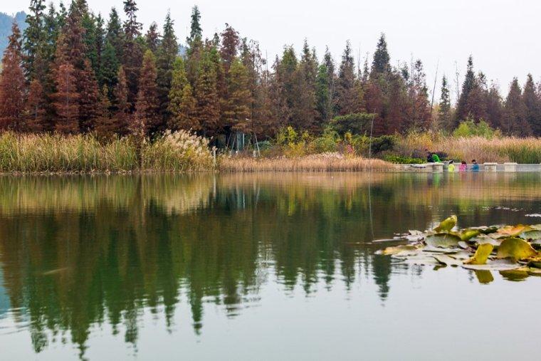徐州云龙湖珠山景区-5