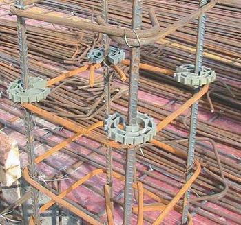 施工过程中钢筋工程质量如何来控制(第四讲)