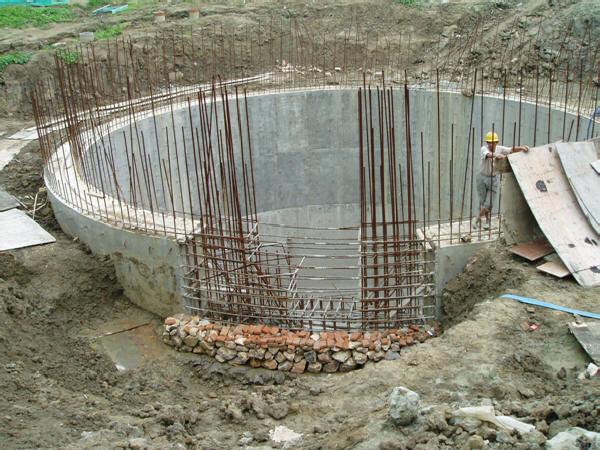 《基础工程》课程讲义846页(构造计算、施工技术)