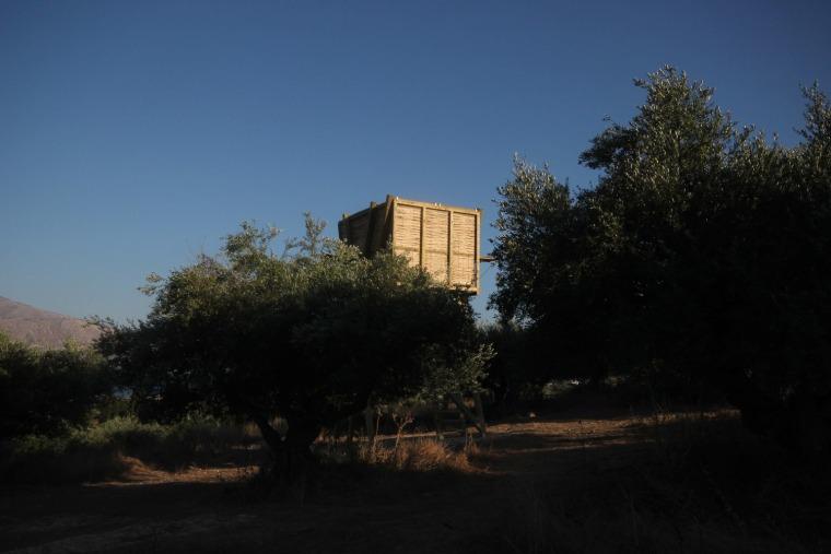 希腊Tragata新型瞭望台-17
