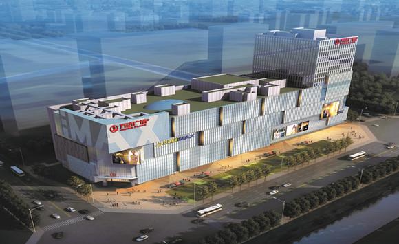 万达项目BIM应用之西铁营国际商业科研综合楼项目