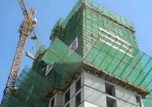 最全面的建筑工程安全防护做法合集