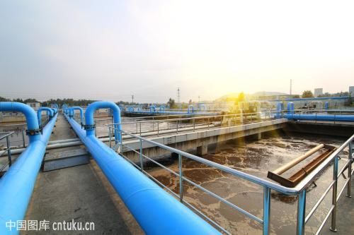 [甘肃]张掖市城市污水处理工程污水处理基本工艺