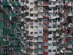 """没见过香港的""""棺材房"""", 你都不知道你住得多幸福"""