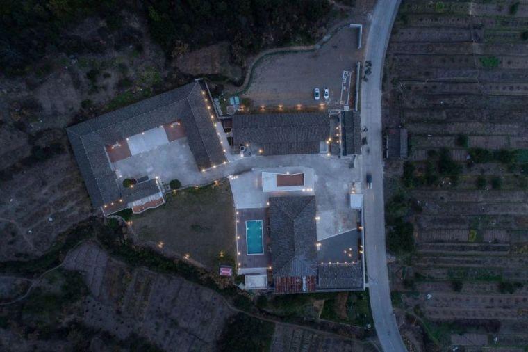 中国最美40家——设计型民宿酒店集合_75