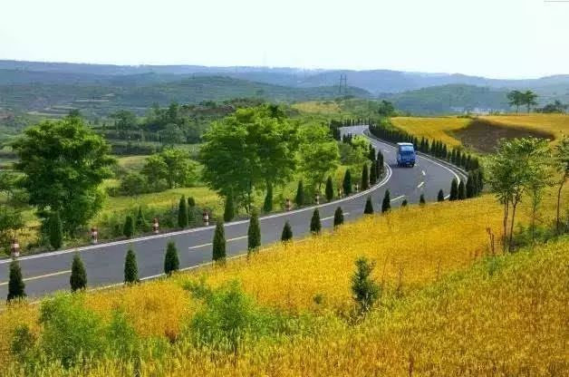 探讨农村公路养护质量提升之路