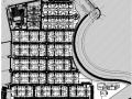 [重庆]滨湖山地叠拼别墅及高端居住区二期、三期、四期景观设计全套施工图(2017最新)