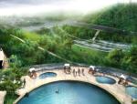 [重庆]滨水生态梯田森林公园景观设计方案(澳大利亚设计公司)