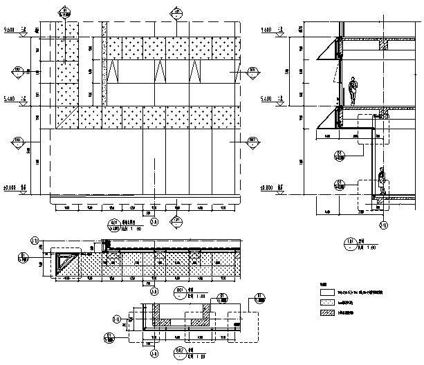 [北京]知名网络公司办公总部建筑施工图(修改图纸)_10