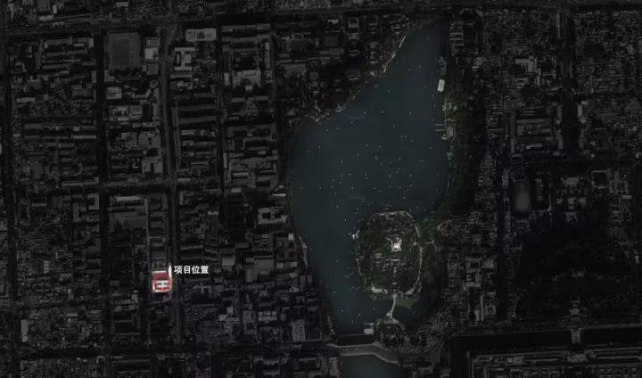他们在距离故宫1000米的地方进行的改造看似简单,然而恰恰……