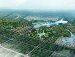 成都市凤凰湖国际生态湿地度假区规划