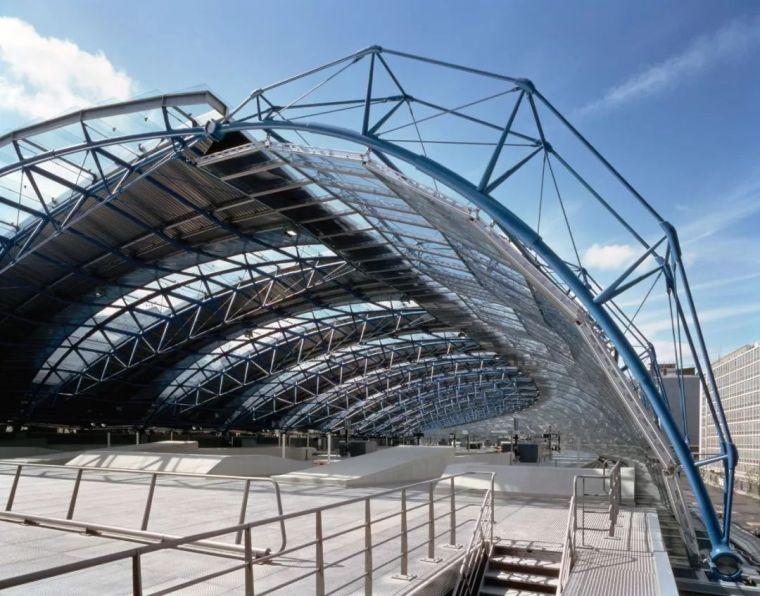 如何做好钢结构设计系列讲座——构件的计算长度和允许长细比