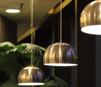 灯饰亮化工程施工组织设计