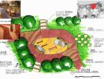 【上海】大华京郊别墅全套景观概念性设计文本(新加坡澜雅)