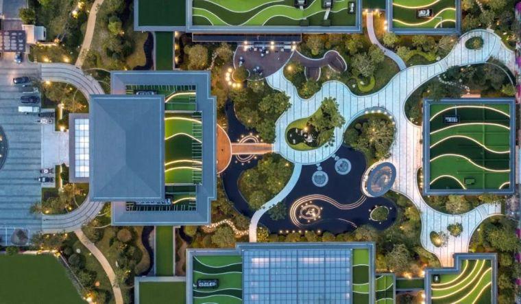 案例 示范区景观规划设计_47