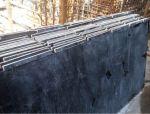 木模板集中配模施工工法