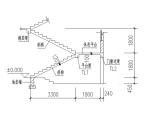 板式楼梯设计实例(word,16页)