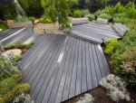 案例分享| 墨尔本滨海别墅花园景观