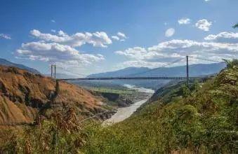 2018-2019年度第一批鲁班奖入围名单公示 6座桥梁工程上榜_5