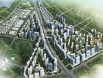 [广东]深圳市宝安大道城市设计景观设计方案(PPT+100页)
