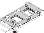 BIM模型-revit模型-四合院模型
