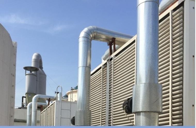 暖通空调施工组织设计
