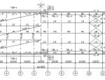 单层工业厂房排架结构设计计算书(PDF,26页)